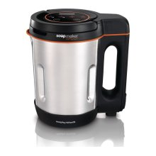 Morphy Richards 501021 Compact Soup Maker | Small Soup Maker