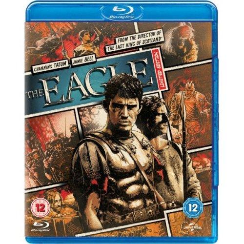 The Eagle Blu-Ray [2013]