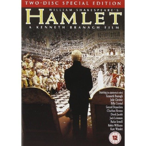 Hamlet DVD [2007]