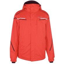 Nevica Mens Meribel Ski Jacket Long Sleeve Snow Breathable Full Zip Waterproof