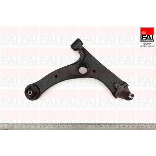 Front Right FAI Wishbone Suspension Control Arm SS5538 for Toyota Avensis 2.0 Litre Diesel (03/03-08/06)