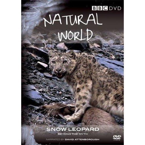 Natural World - Snow Leopard DVD [2008]