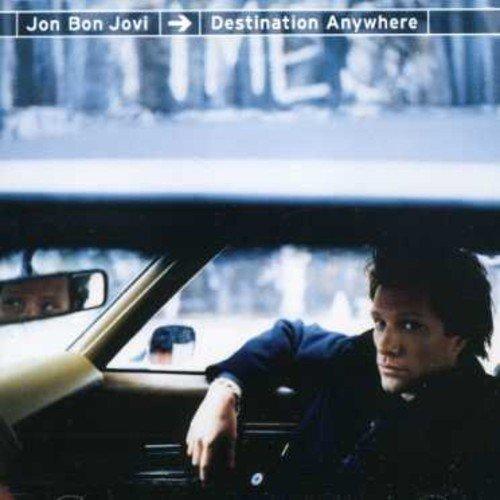 Jon Bon Jovi - Destination Anywhere [CD]