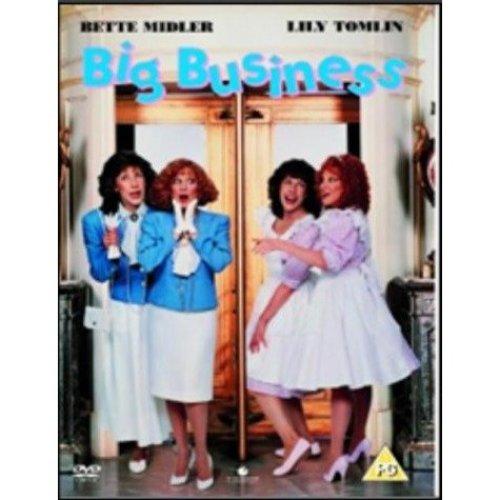 Big Business DVD [2004] - Used