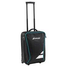 Babolat-Xplore cabin Tennis Bag Black and Blue-(3324921356358)