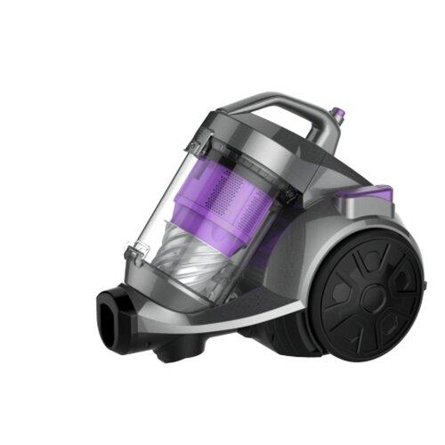 Bush Multi Cyclonic Bagless Cylinder Vacuum Cleaner - Refurbished