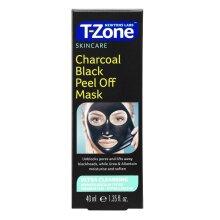 T-Zone Charcoal Peel off Mask 40ml