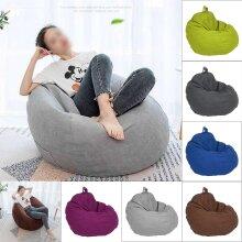 Sofa Lounger Bean Bag Chair Covers
