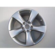VW Scirocco Alloy Wheel St Moritz 3C8601025F 2009-2018