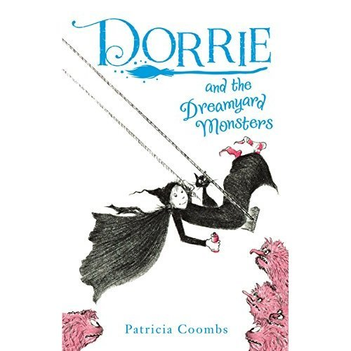 Dorrie and the Dreamyard Monsters (Dorrie the Little Witch)