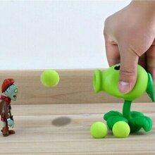 Plants vs. Zombies Figures Peashooter Kids Toy