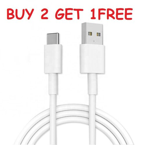 USB Charger Cable Lead For Galaxy  Type C