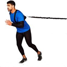 FH Resistance Anchor Harness Speed Acceleration Sports Training System