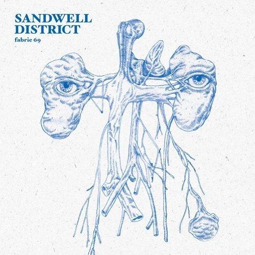 Sandwell District - Fabric 69: Sandwell District [CD]