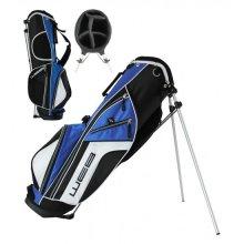 Go Junior Golf Stand/Carry Bag