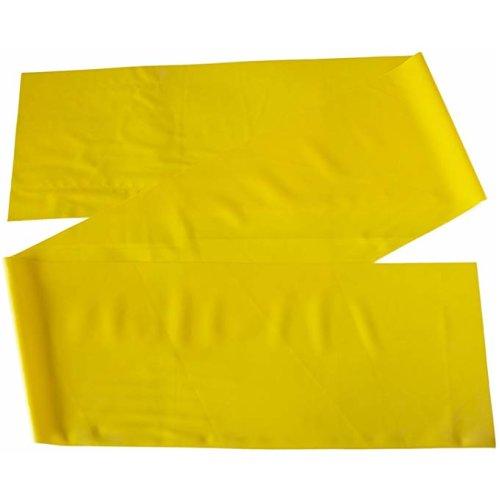 (1 M) Theraband Exercise Band, Yellow
