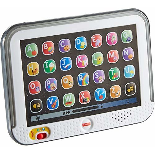 Fisher Price Laugh Learn Smart Stages Tablet