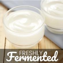 Certified Organic Viili Yoghurt Starter Culture