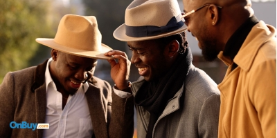 Blast From The Past: Men's Hats That Are Making A Comeback