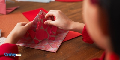 Quick And Easy Chinese New Year Crafts For Kids