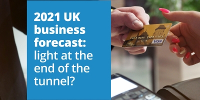 2021 UK Business Forecast: Light At The End Of The Tunnel?