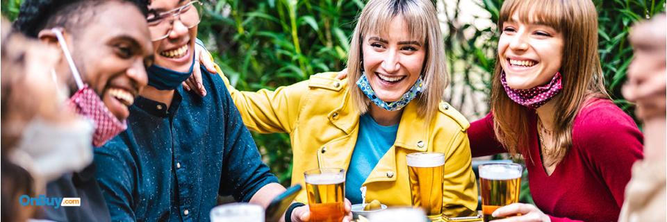 Make Your Own Beer Garden