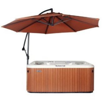 Hot Tub Umbrellas & Accessories
