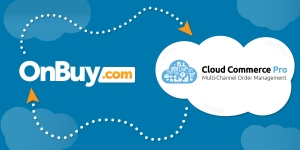 OnBuy Partner With Cloud Commerce Pro