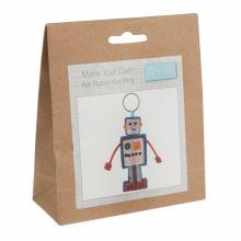 Felt Decoration Kit: Robot