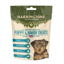 Harringtons Puppy Treats, 100 g, Pack of 9