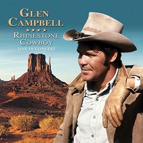 Glen Campbell - Glen Campbell - Rhinestone Cowboy