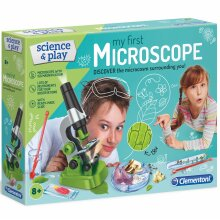 Clementoni My First Horoscope Science & Play, Observations, Experiments, Age 8 +