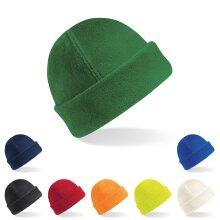 Beechfield Unisex Suprafleece Ultra Thermal Fleece Warm Winter Ski Beanie Hat