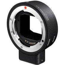 SIGMA MC-21 Converter (Canon EF-Mount Lenses to L-Mount Camera)