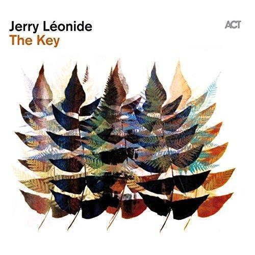 Jerry Leonide - The Key - Jerry Leonide [CD]
