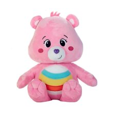 "Care Bears Cheer Bear 10.5"" Plush Toy"