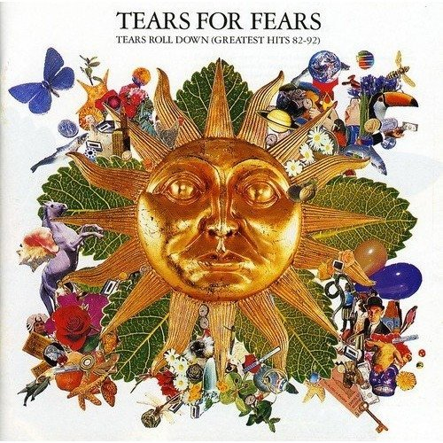 Tears for Fears - Tears Roll Down [greatest Hits 82-92] [CD]