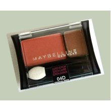 Maybelline New York Limited Edition Eyeshadow 04D Oriental Spice