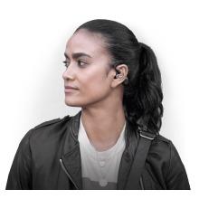 Shure Earphones AONIC 215, True Wireless Sound Isolating Earphones, Gen 2