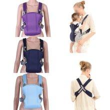 Adjustable Infant Baby Carrier Wrap Sling