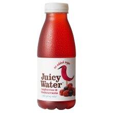 This Juicy Water Raspberries and Blackcurrant - 12x420ml