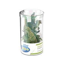 Papo Mini Tubs Dinosaurs Toy Figure