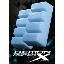 Demon Hyper X Wax -Universal blend for any temp- 1.06 LB/ 480 gm Block