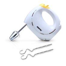 Geepas 150W Hand Mixer - Electric Handheld Food Collection Hand Mixer