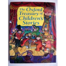 The Oxford Treasury of Children`s Stories - Used