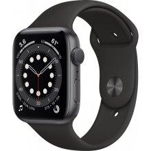 Space Grey Apple Watch Series 6 GPS - 44mm   Apple Fitness Watch
