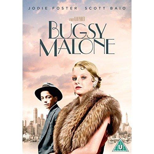 Bugsy Malone DVD [2015]