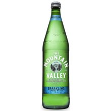 Mountain Valley 280204 750 ml Sparkling Glass Water, Pack of 12