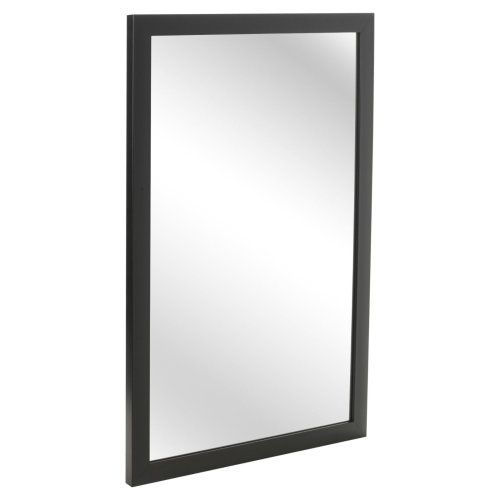 Wall Mountable Mirror Rectangle Bedroom Accessory