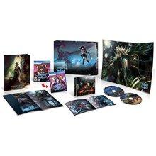 Stranger of Sword City Limited Edition PlayStation Vita